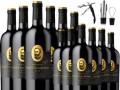 澳洲进口15.3度红酒整箱 (1)