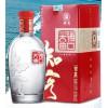 椰岛海口大曲知客500ml*6瓶 52度浓香型酒水白酒整箱双11预售