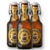 德国 FLENSBURGER 弗伦斯堡小麦白啤酒 330ml*24瓶整箱